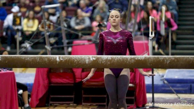 NCAA Week 6: Five Stellar Gymnasts Competing This Weekend