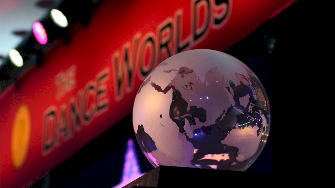 picture of 2018 The Dance Worlds
