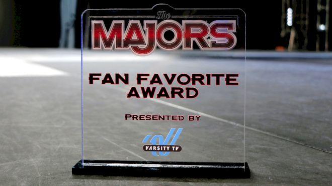 Vote For The Varsity TV MAJORS Fan Favorite!