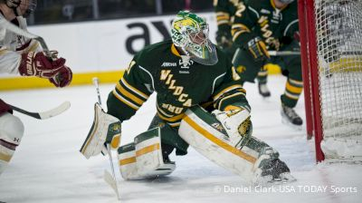 A Tale Of Two Teams: NMU Wildcats Claw Back In Triple Overtime