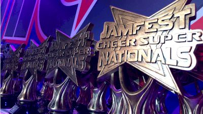 Thats A Wrap For JAMfest Cheer Super Nationals 2018!