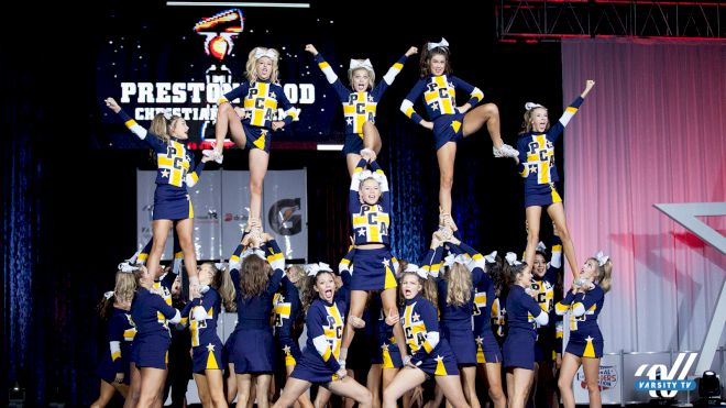 The Prestonwood Lions Are Ready To Roar Into Finals