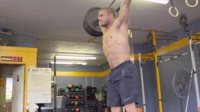 Offseason Training: Jacob Heppner Part 2