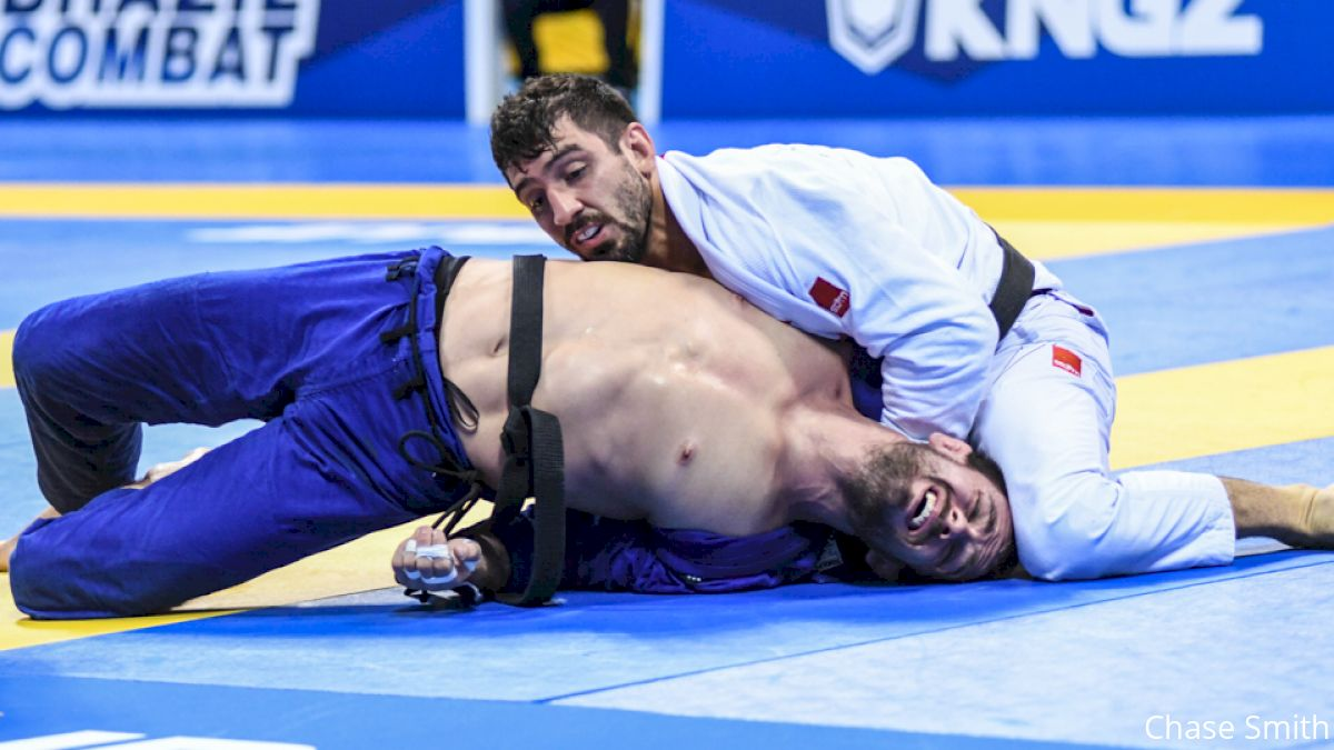 2020 Official Gi Season Preview: Male Lightweight