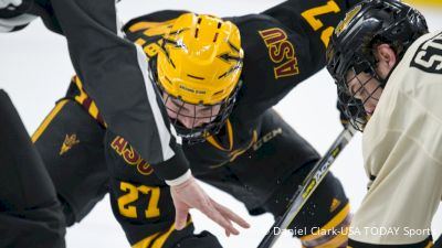 Against All Odds: The Rise Of Sun Devil Hockey