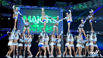 Peach Rays Claim Back To Back Titles At The MAJORS