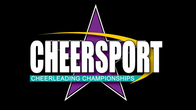 picture of 2018 CHEERSPORT National Cheerleading Championship