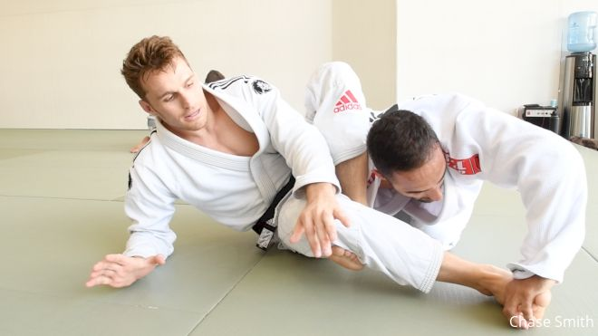 Improve Your Omoplata With Technique Videos From 4 World-Class Athletes