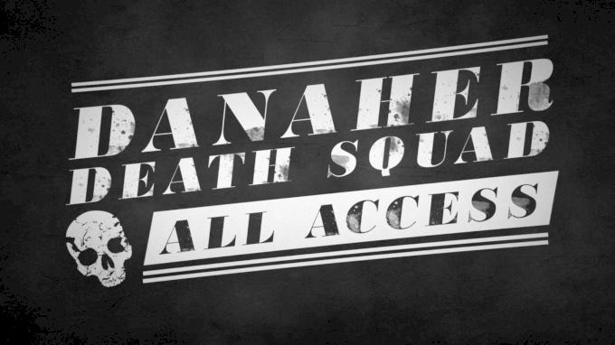 picture of Danaher Death Squad: All-Access