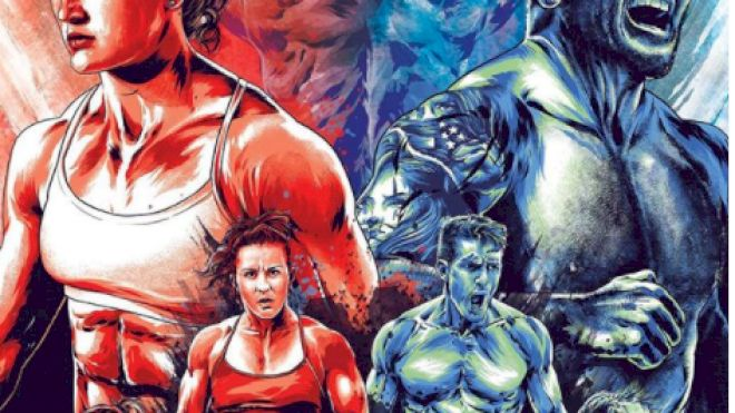 2017 CrossFit Games Documentary Trailer Drops Tomorrow