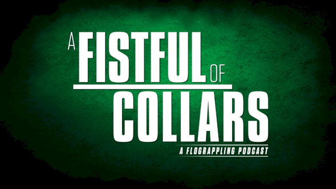A Fistful Of Collars: Jiu-Jitsu Podcast Ep.1
