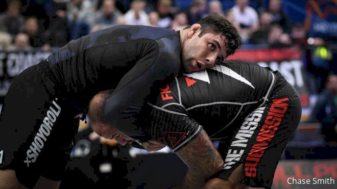 ADCC Rules Refresher