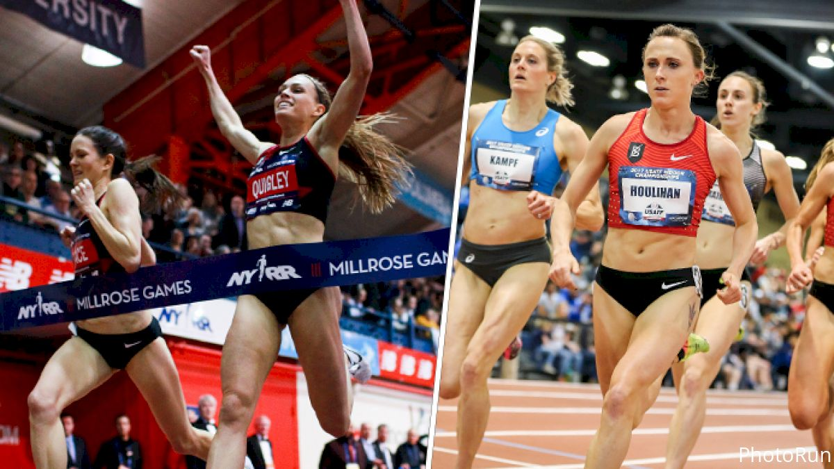 USATF Women's 1500m Preview: Bowerman Babes Ready For Domination