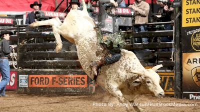 Pro Bull Rider Derek Kolbaba: 'That Price Might Be Your Life'