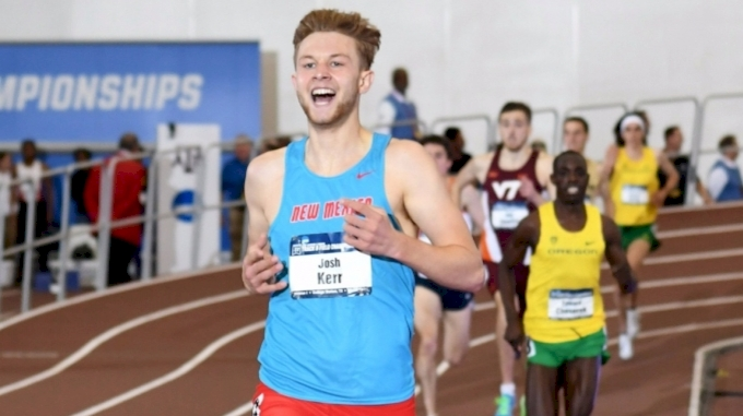 picture of 2018 DI NCAA Indoor Championships