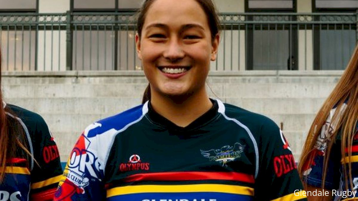 2018 Women's College Rugby Commits (Feb. 22)