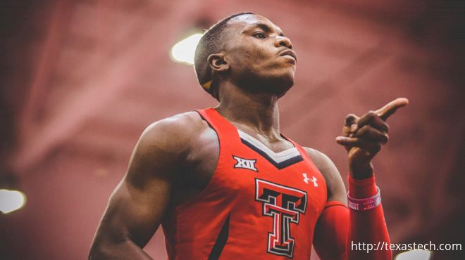 Big 12 Preview: Divine Oduduru's Coming Out Party, NCAA Record Chase In HJ