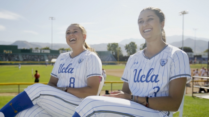 UCLA: How Well Do You Know Your Sister?