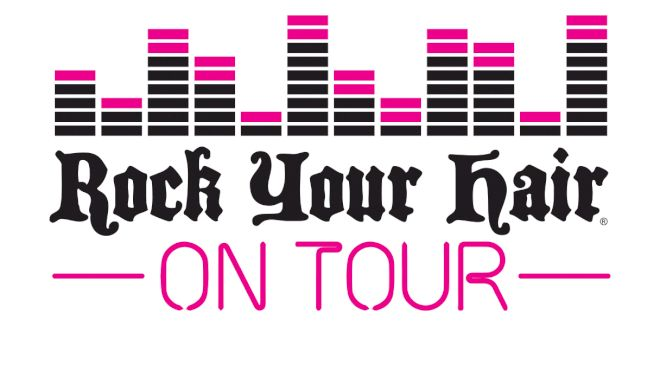 WATCH LIVE: Rock Your Hair Concert Dallas!