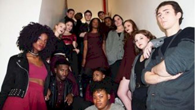 Stacked Field Headed To ICCA Northeast Semifinal