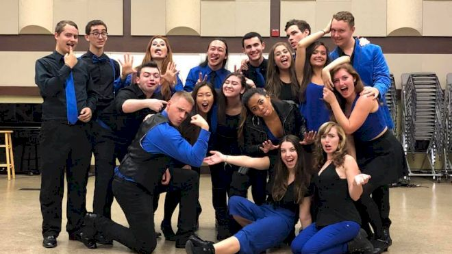 The South's Best ICCA Groups To Battle In Winston-Salem