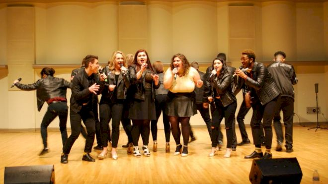 Midwest Dynasties Emerge Ahead Of ICCA Semifinals