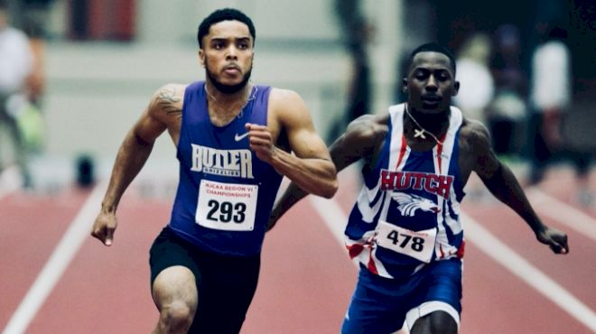 Watch: 2018 NJCAA Indoor Championship Highlights