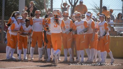 Tennessee Softball Lives Here