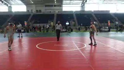 90 lbs 3rd Place - Lane Surplus, Salem Elite vs Matthew Orbeta, Poway Elite