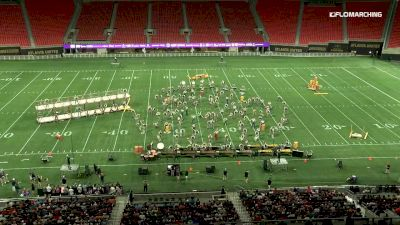 The Cavaliers at DCI Southeastern Championship - July 27