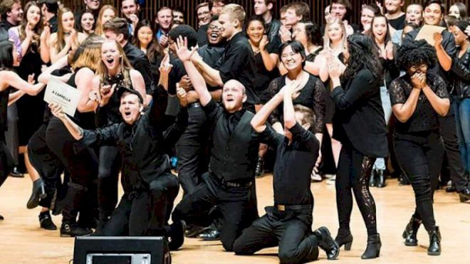 Rematch Expected At ICCA Mid-Atlantic Semi