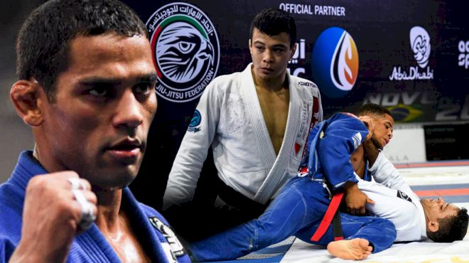 Black Belts To Watch At Abu Dhabi Grand Slam London