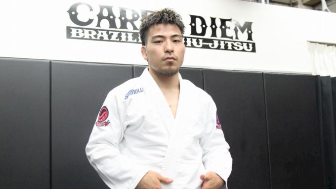 picture of Masahiro Iwasaki