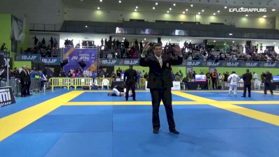 U. Luis vs E. Kadakevliev 2019 IBJJF European Championship