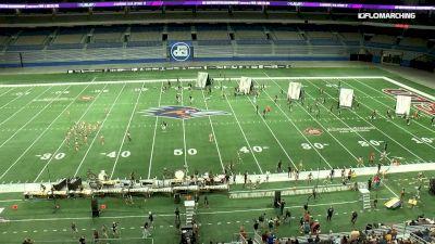 High Cam: Boston Crusaders @ 2019 DCI Southwestern Championship, July 20