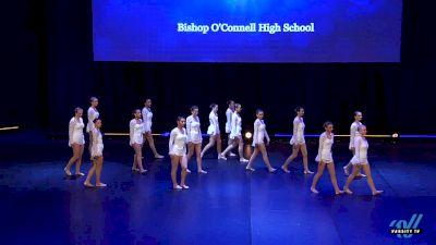 Bishop O'Connell High School [2019 Medium Jazz Prelims] UDA National Dance Team Championship