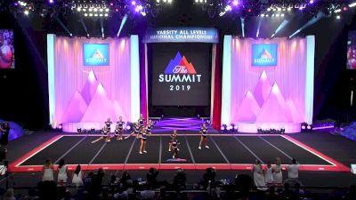 Upper Merion All Stars - Citrus [2019 L5 Small Junior Finals] 2019 The Summit