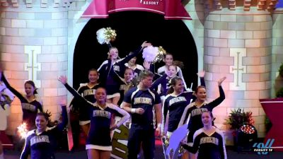 Butler Area High School [2019 Small Varsity Coed Finals] 2019 UCA National High School Cheerleading Championship