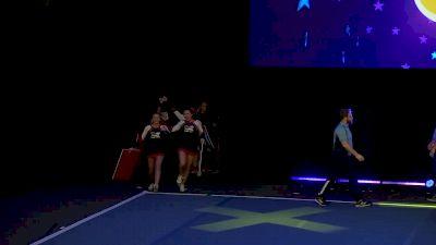MacArthur High School [2020 Medium Varsity Division II Semis] 2020 UCA National High School Cheerleading Championship