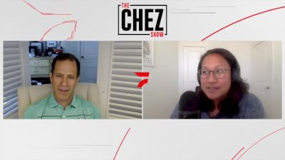 The Kinematic Sequence. Dr. Greg Rose   The Chez Show (Ep.23)
