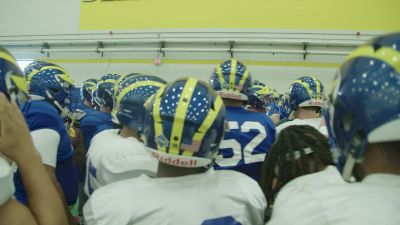 Danny Rocco Says NDSU Is The Model, Blue Hens Are Ready