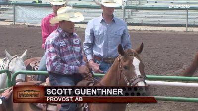Guenthner Wins Grande Prairie