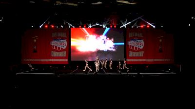 Cheer Texas CodeRed [2019 L5 Senior Restricted D2 Day 2] 2019 NCA All Star National Championship