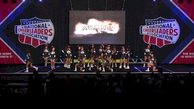 Pro Scouts Rangerettes [2019 L2 Small Junior D2 Day 1] 2019 NCA All Star National Championship
