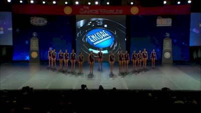Star Steppers - Star Steppers Dance [2019 Senior Large Contemporary/Lyrical Semis] 2019 The Dance Worlds