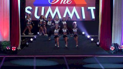 Mississippi Spirit - Fire [2019 L4 Small Senior Coed Finals] 2019 The Summit