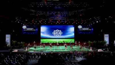 St Cloud State University [2020 Open All Girl Game Day Finals] 2020 UCA & UDA College Nationals
