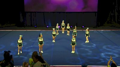 Cheer Force Athletics - Royalty [2020 L1 Performance Rec - Non-Affiliated (10Y)] 2020 The Quest