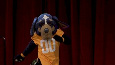 """University of Tennessee - """"Smokey"""" [2020 Mascot Division IA] 2020 UCA & UDA College Nationals"""