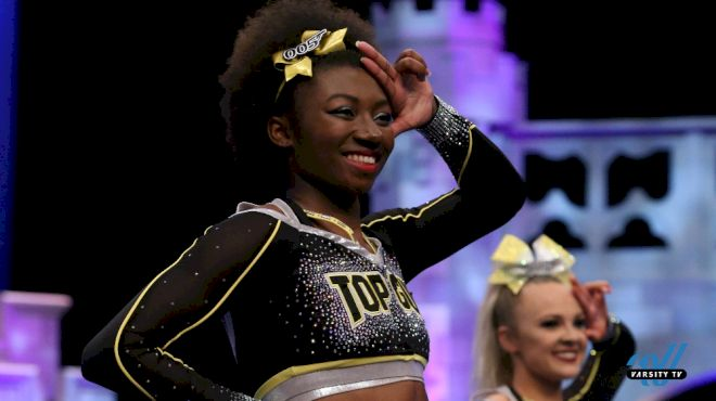 Relive Top Moments From IASC Day 2!